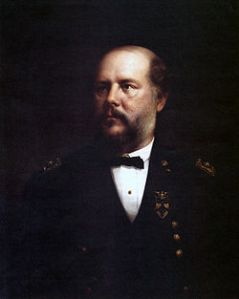 General Schofield