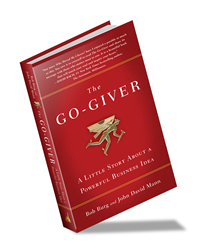 The Go-Giver Book Review Leadership