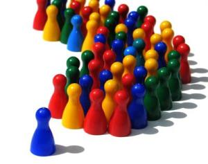leader choose responsibility followers