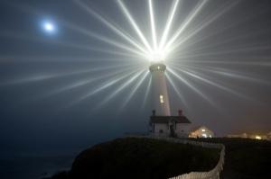 Leading Lighthouse